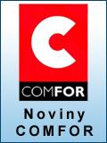 Noviny COMFOR