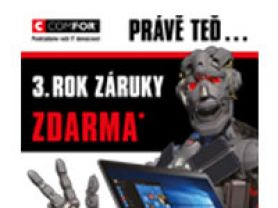 Noviny COMFOR 12/2016