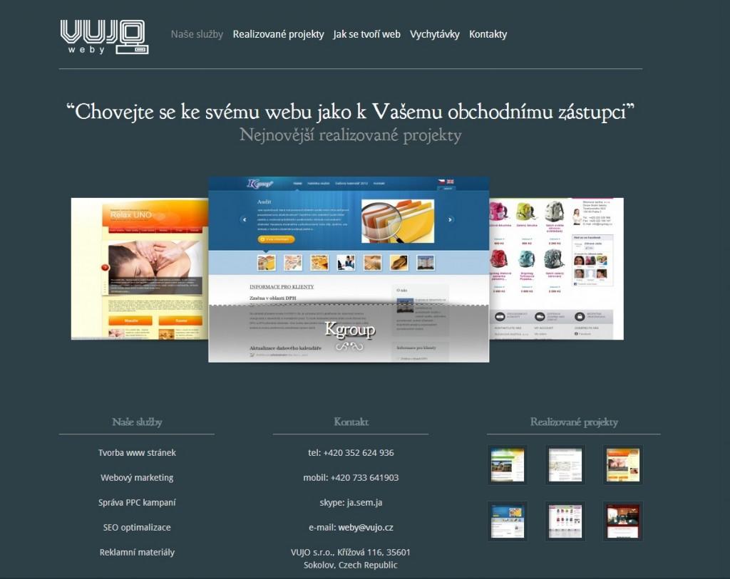 webyVujo